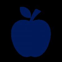 Frutas, verduras y producidos en el campo