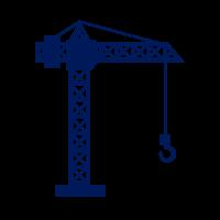 Construcción y materias primas