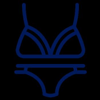 Ropa interior de mujer