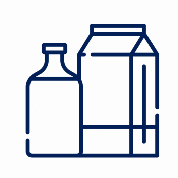 Bebidas lácteas