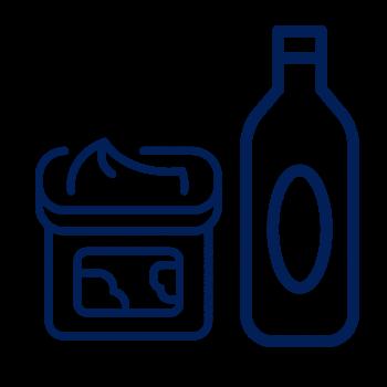 Aceites, mantequillas y vinagres